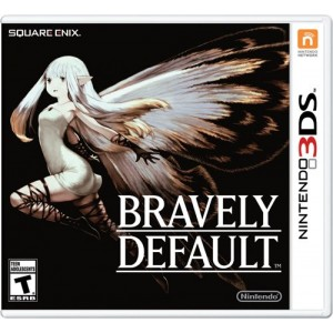 Bravely Default Digital (código) / 3DS