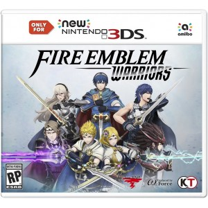 Fire Emblem Warriors Digital (Código) / New 3DS