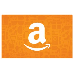 Amazon.com Gift Card 25 Usd