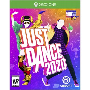Just Dance 2020 Digital (Código) / Xbox One