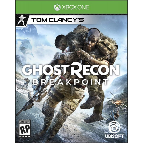 Tom Clancy's Ghost Recon Breakpoint Digital (Código) / Xbox One