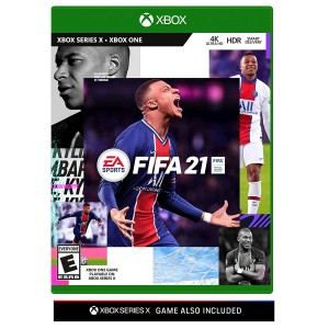 FIFA 21 Digital (Código) / Xbox One