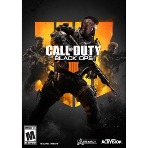 Call of Duty Black Ops 4 Digital (Código) / PC Battle.Net