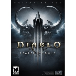 Diablo 3: Reaper Of Souls Digital (Código) / PC Battle.Net