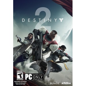 Destiny 2 Digital (código) / PC Battle.Net