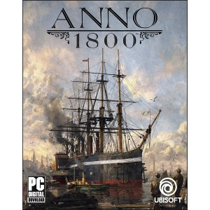 Anno 1800 Digital (código) / PC Uplay