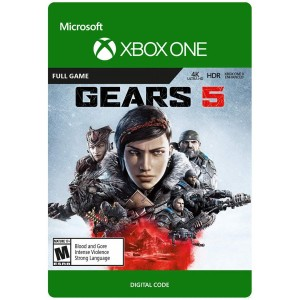 Gears 5 Digital (código) / Xbox One