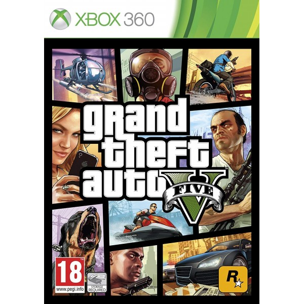 Grand Theft Auto 5 Digital (código) / PC Rockstar Social Club