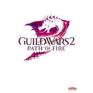 Guild Wars 2: Path of Fire Digital (código) / PC