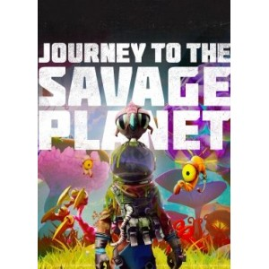 Journey to the Savage Planet Digital (código) / PC Steam