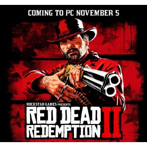 Red Dead Redemption 2 Digital (código) / PC Rockstar