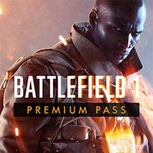 Battlefield 1 Premium Pass Digital (Código) / PC Origin