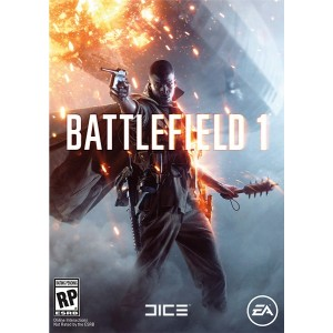 Battlefield 1 Digital (Código) / PC Origin