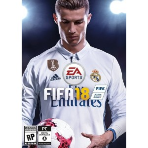 FIFA 18 Digital / PC Origin
