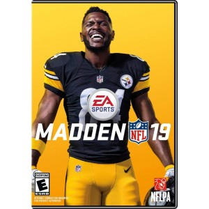 Madden NFL 19 Digital (Código) / PC Origin