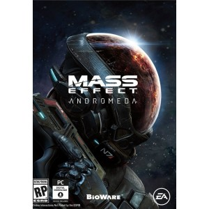 Mass Effect Andromeda Digital (Código) / PC Origin