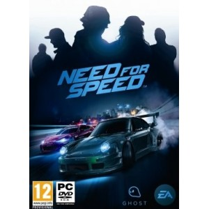 Need for Speed Digital (código) / PC Origin