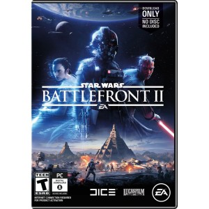 Star Wars Battlefront 2 Digital / PC Origin