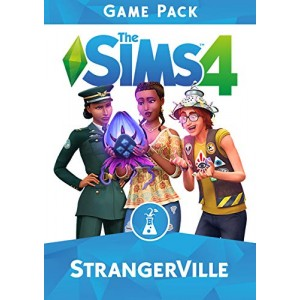 The Sims 4 StrangerVille Digital (código) / PC Origin