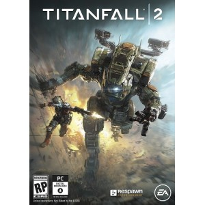 Titanfall 2 Digital (Código) / PC Origin