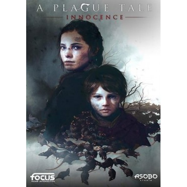 A Plague Tale Innocence Digital (Código) / PC Steam