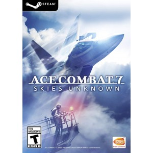 Ace Combat 7: Skies Unknown Digital (Código) / PC Steam