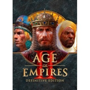 Age of Empires II: Definitive Edition Digital (Código) / PC Steam