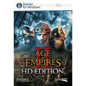 Age Of Empires 2 HD Digital (Código) / PC Steam