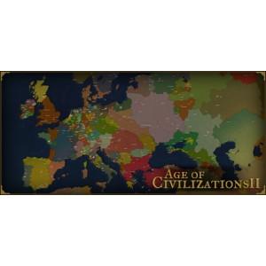 Age of Civilizations II Digital (código) / PC Steam