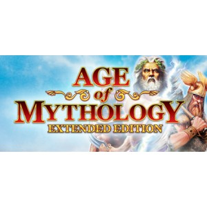Age of Mythology: Extended Edition Digital (código) / PC Steam