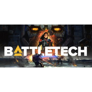BATTLETECH Digital (código) / PC Steam