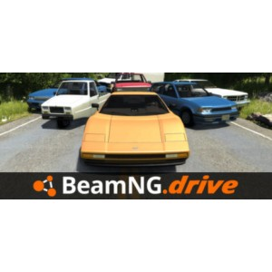BeamNG.drive Digital (código) / PC Steam