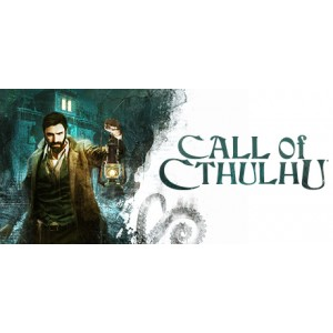 Call of Cthulhu Digital (código) / PC Steam