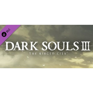 Dark Souls 3 The Ringed City Digital (Código) / PC Steam
