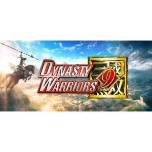 DYNASTY WARRIORS 9 Digital (Código) / PC Steam