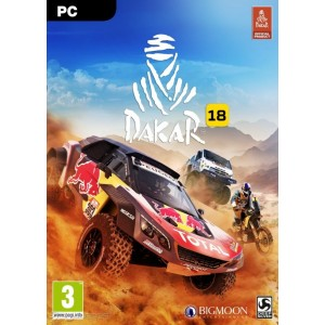 Dakar 18 Digital (Código) / PC Steam