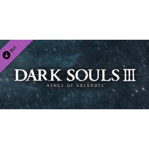 Dark Souls 3 Ashes of Ariandel Digital (Código) / PC Steam
