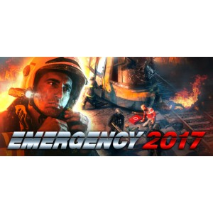 Emergency 2017 Digital (Código) / PC Steam