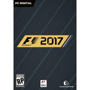 F1 2017 Digital (Código) / PC Steam