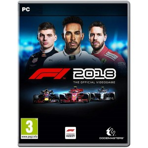 F1 2018 Digital (Código) / PC Steam