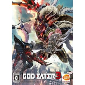 GOD EATER 3 Digital (Código) / PC Steam
