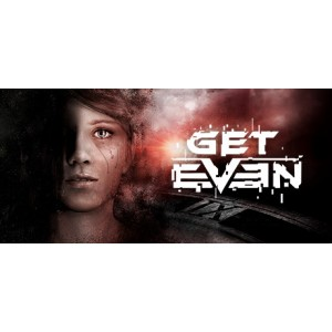 Get Even Digital (Código) / PC Steam