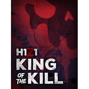 H1Z1: King of the Kill Digital (Código) / PC Steam