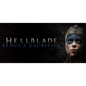 Hellblade: Senua's Sacrifice Digital (Código) / PC Steam