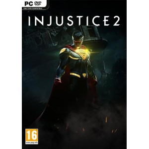 Injustice 2 Digital / Pc Steam