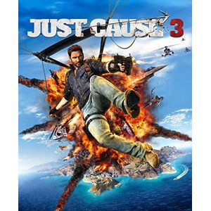 Just Cause 3 Digital (código) / PC Steam