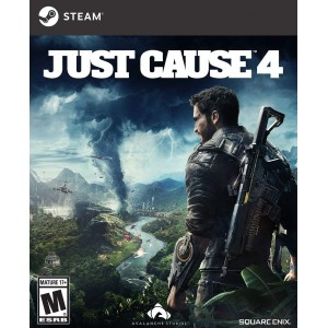 Just Cause 4 Digital (código) / PC Steam