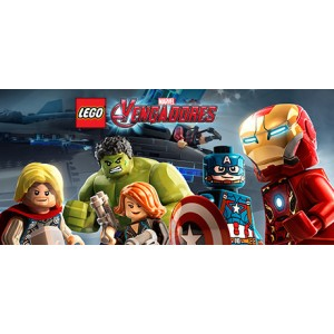 LEGO MARVEL's Avengers Digital (código) / PC Steam