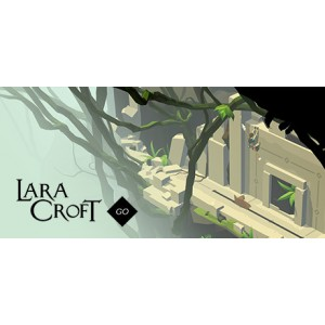 Lara Croft GO Digital (código) / PC Steam