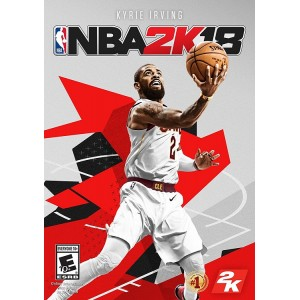 NBA 2K18 Digital (Código) / PC Steam